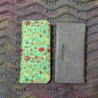 Wallet (2 for 50)