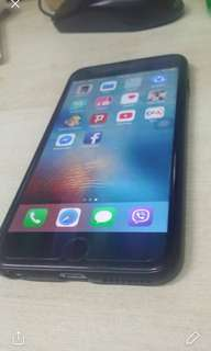 iphone 6 plus 16gig factory unlocked no issue