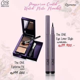 The ONE - Oriflame