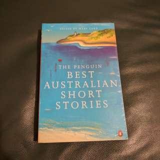 The Best Australian Short Stories