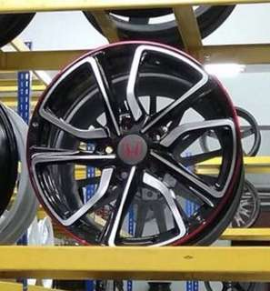 Honda rim (Sport)