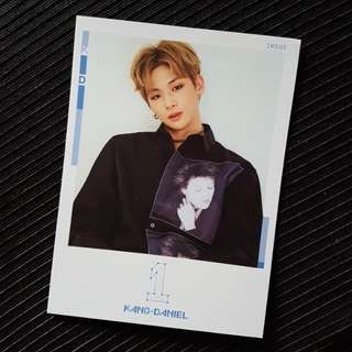 [WTT] Kang Daniel To Be One Sky ver.
