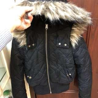 🚚 H&M舖棉外套
