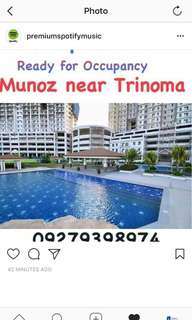 3BR CONDO FOR SALE RFO