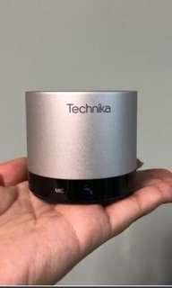 全新迷你藍牙旅行喇叭 Bluetooth Travel Mini Speaker