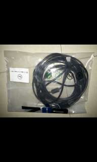 USB Cable 5M wire extension *Brand new in package *pm if int