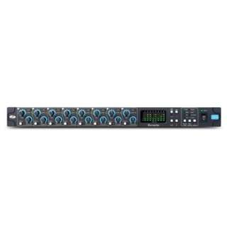 Focusrite Octopre 8-channel Microphone Preamplifier w/ ADAT Optical Outputs