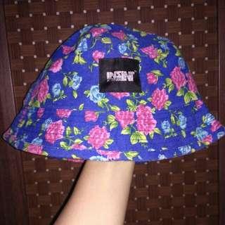 Bucket Hat Flower