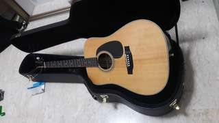 WTS: S.Yairi YD-95 full solid acoustic