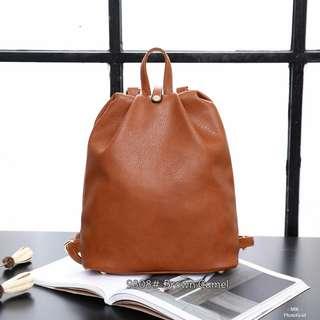 Tas Ransel  Zara Backpack Alsava 9808