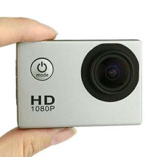 Kogan Action Cam 1080p Non Wifi
