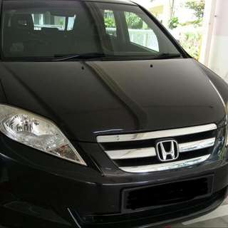 Honda Edix 2.0A SG