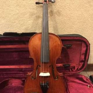 4/4小提琴
