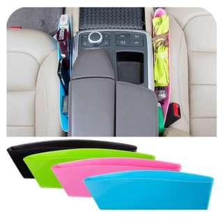 Car Seat Gap Storage Box Car Universal Car Interior Organizer Pocket