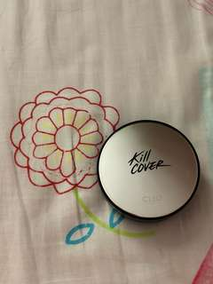 *Brand New* Clio Kill Cover BB Cushion