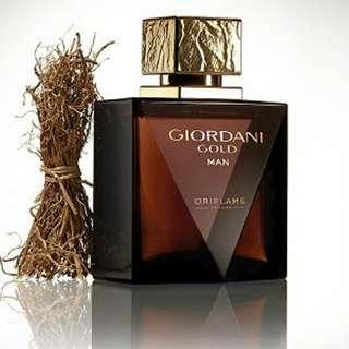 BELI Giordani Gold Man Eau de Toilette GRATIS roll on