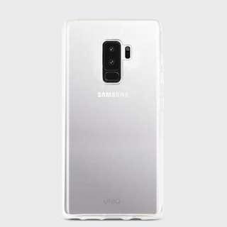 UNIQ LifePro 全透明防震 機套(Samsung S9/S9 Plus)