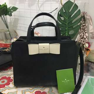 Tas kate spade original preloved