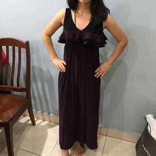 Dinner Cocktail Ankle Length dress