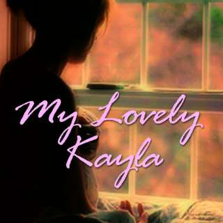 Ebook : My Lovely Kayla by Dinni Adhiawaty
