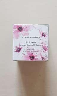 Luminous Blossom CC Cushion