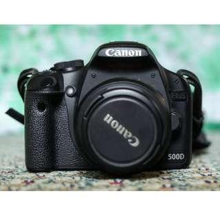 CANON 500D, CANON 35-80mm f4-5.6, CANON 18-200mm f3.5-5.6