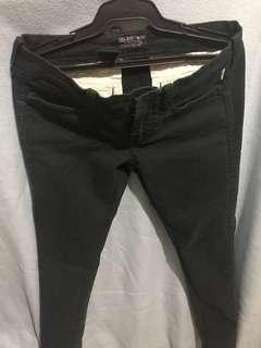 Authentic Ralph Lauren black pants