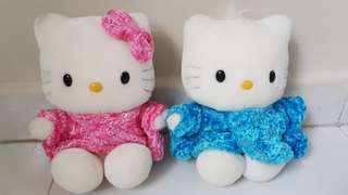 BRAND NEW Limited edition Hello Kitty (Bathing suit attire)