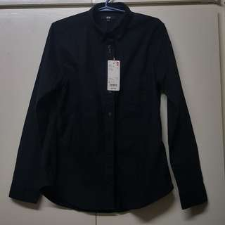 Uniqlo Oxford Longsleeve Shirt