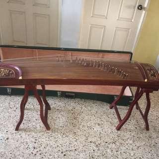 Guzheng Set