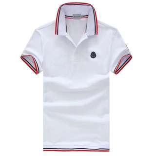 Moncler polo衫