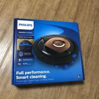 Philips SmartPro Compact Vacuum Cleaner