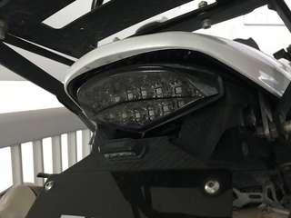 Ducati monster 696-796-1100