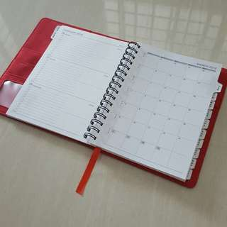 Organiser/Planner