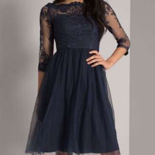 LOOKING FOR: Chi chi London Lace dress