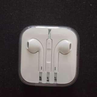 Apple Earpods *Authentic*