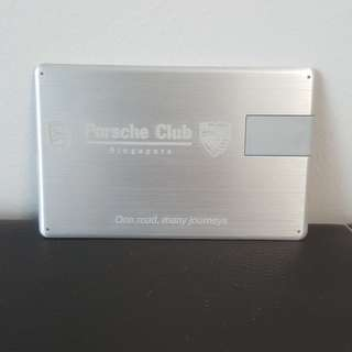 Porsche 8GB Pendrive