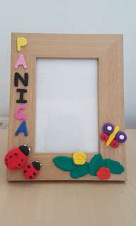 Photo Frame/Gift /goodie bag gift/ birthday gift/childrens day gift/teachers day gift