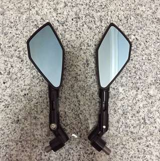 CNC Motorcycle Mirror