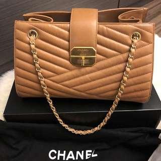 🈹Chanel Tote Bag