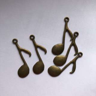 Pendant music add on
