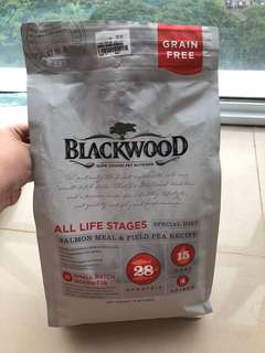 Blackwood all life stage salmon meal