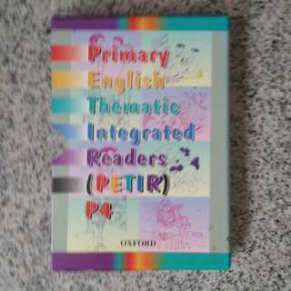 PETIR for primary 4