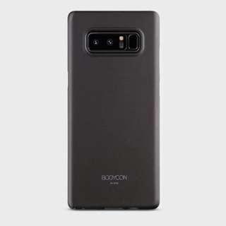 UNIQ Bodycon 磨沙面 機套(Samsung Note 8)