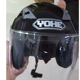 Helmet New