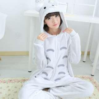 Totoro Adult Onesie