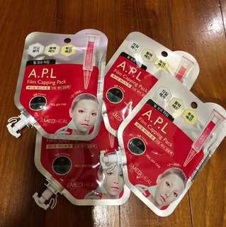 Mediheal - peel off mask