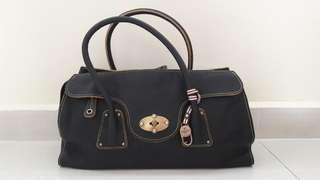 Tocco Toscano Leather Handbag