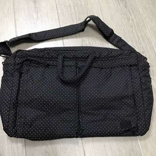 HEAD PORTER BLACK BEAUTY DUFFLE BAG(XL) 大容量行袋旅