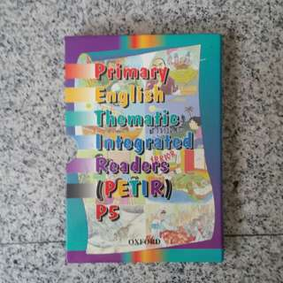 PETIR for Primary 5